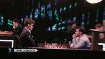 Paris Grand Chess Tour 2017 - Live EN Day 3 Recap with GM Maurice Ashley