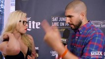 Heather Hardy on Why She Went to MMA Over Pay Frustration - MMA Fighting