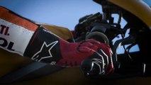 MotoGP 17 - Bande-annonce de lancement