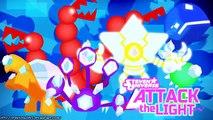 Steven Universe: Attack the Light OST - Boss Battle Extended