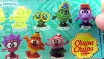 Bolas bolas de chocolate Chupa Chups Smeshariki chupa chups de chocolate Smeshariki