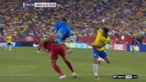 Brazil vs Portugal 95 - All Goals & Extended Highlights RESUMEN & GOLES (Last 3 Matches) HD