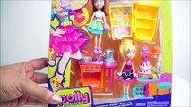 Una y una en un tiene una un en y la Sí el Delaware por mi bolsillo sorpresas Casa muñeca polly mejor casa todas unboxing juguetes