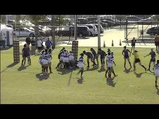 Glendale Raptors vs. Beantown - 2012 USA Rugby Women's Premier League Playoffs