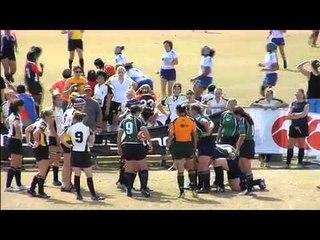 Severn River vs. Pittsburgh Angels - 2012 USA Rugby Women's D2 Senior Club Championship