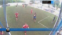 Faute de guillaume  - Five Stars Annecy Vs Invictus Antibes - 24/06/17 12:20 - Antibes Soccer Park