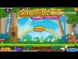 Niños para Snail Bob 2 Bosque Historia de la Parte 1 de dibujos animados ios juego desagradable Bob 2 en ur