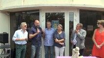 Tennis Trophée 89 à Auxerre : Mathilde Johansson arrive et Cool répond à Leuger