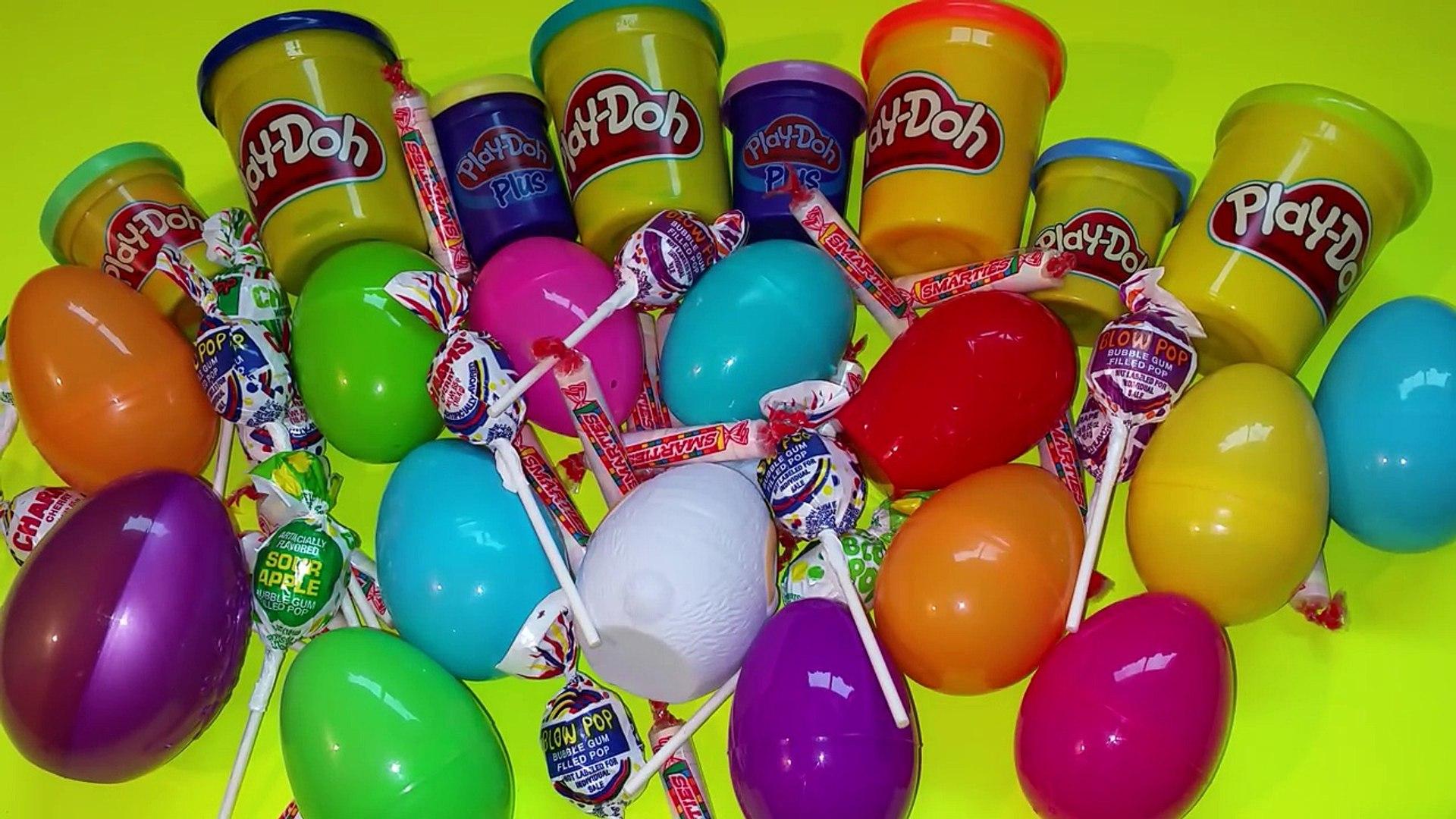 и в  в и к  и Конфеты Яйца в в в в много из звезда звезда сюрприз Игрушки войны Игры открытые яйца