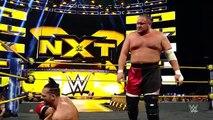 FULL MATCH — Tye Dillinger vs. Samoa Joe- WWE NXT, june. 25, 2017 (WWE Network Exclusive)