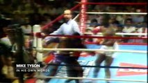 Mike Tyson Highlight- Happy 50th Birthday Iron Mike