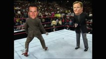 Tom Brady Blast Roger Goodell with Sweet Chin Music