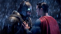 Warner Bros May Release 3-4 DCEU Movies A Year