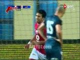 هدف الأهلي الثاني في انبي مقابل 2 صالح جمعة بصناعة هدف من حمودي 24 يونيو 2017