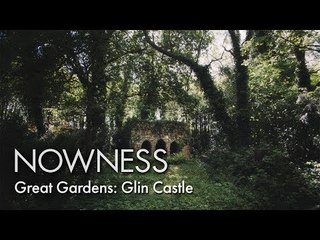 Great Gardens: Glin Castle