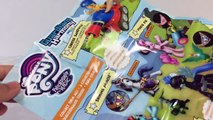 My Little Pony Guardians of Harmony Spike the Dragon Friendship is Magic MLP Unboxing Demo
