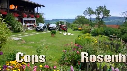 Rosenheim Cops Staffel 13 Folge 1