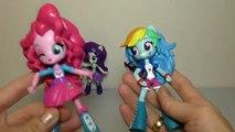Équestrie filles petit mon Nouveau poney jouets déballage notre Nouveau poney ✿ май литл млп mlp