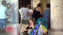 Marmaris'te Otel Rezervasyonu Skandalı... Tatilciler Sokakta Kaldı