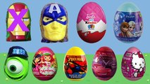 Oeuf joie merveille Iron Man oeufs surprise fraise kinder surprise barbie oeuf kinder