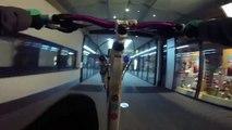 Freeride Wels 26.11.2016 Gopro Hero 4 session (Freeride Biker)rer