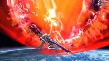 Fusion Whis and Vados Vs Fusion Champa and Beerus (Bills) | Dragon Ball Xenoverse mod