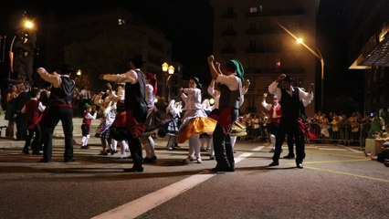La fête de la Saint-Jean à Monaco (3)