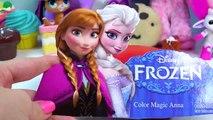 Vinci DIY Disney Frozen Chocolate Candy Box Valentines Day Holiday Toy Play Doh Vinci