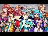 Revenant Saga Walkthrough Part 18 (PS4, PS3, VITA) Gameplay No Commentary