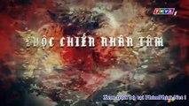 Phim Cuộc Chiến Nhân Tâm Tập 8 - Phim Việt Nam Tâm Lý hành Động
