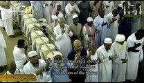 Khatam al Quran (1426) Sudais - Vidéo dailymotion