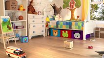 Fun Baby Pet Care Kids Games Playful Colors, Fun Little Cat Animation Games for Children