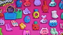 Par par Achevée content repas Nouveau examen Ensemble jouet jouets déballage Shopkins 16 mcdonalds thetoyrevie