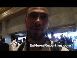 keith thurman wants to fight manny pacquiao will end in KO EsNews Boxing