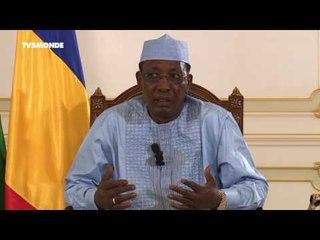 """Centrafrique : """"Demandez à votre pays d'aller faire une enquête"""""""