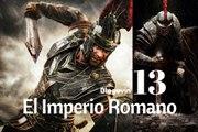 El Imperio Romano 13 - El ultimo emperador