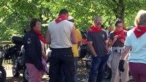 Hautes-Alpes : Les motards réunis à Notre Dame du Laus ce dimanche