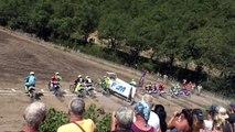 Digne-les-Bains : le championnat de Provence de motocross accueilli par le Moto Club Dignois