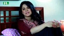 Drama Serial Astha | Episode 85 | Saju Khadem & Kushum Shikdar