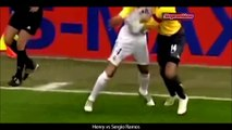 AMAZING Great Players Nutmeg Each Other Football Humiliation   NICE ONE   MUST WATCH