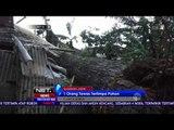 Akibat Hujan Deras Disertai Angin Kencang Sebabkan Pohon Tumbang, 1 Orang Tewas - NET24
