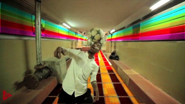 Chakkar Ghumyo - Art of Revolution (Freestyle Football, India)   4Play