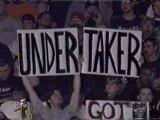WWE SmackDown! - Undertaker vs D-Generation X