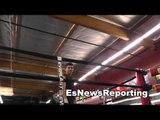 bkb star david garcia on maidana vs mayweather EsNews Boxing