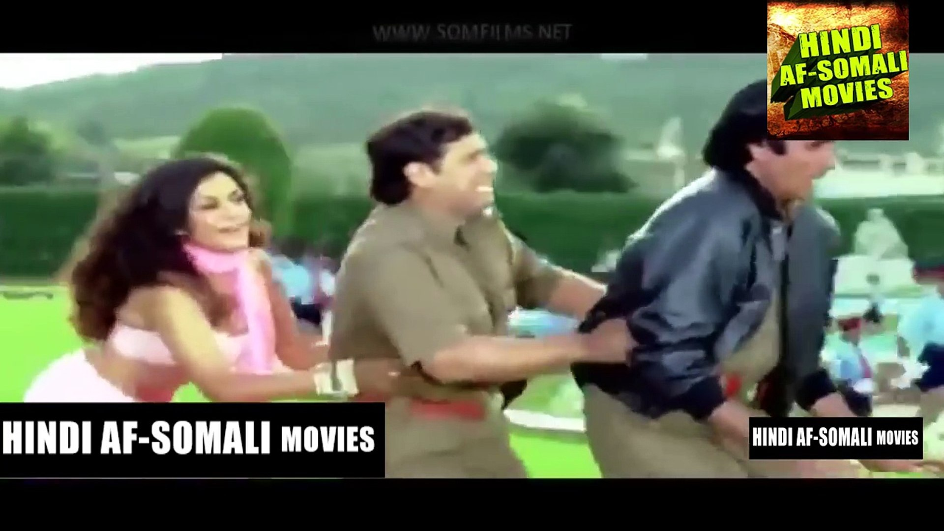 Bade Miyan Chote Miyan (1998) Hindi Af Somali Movie _ Amitabh Bachchan,  Govinda,Raveena Tandon,Movies 2017 tv series hd