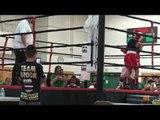 WBC amateur fights - EsNews Boxing