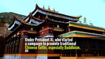 Is a Buddhist Group Changing China? Or Is China Changing It?