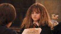 Vingt ans après le 1er tome d'Harry Potter, Hermione Granger est toujours une icône féministe