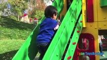 Centre enfants la famille pour amusement amusement enfants parc jouer Cour de récréation Legoland amusement ryan toysrevie