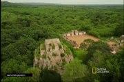 Misterios del inframundo maya